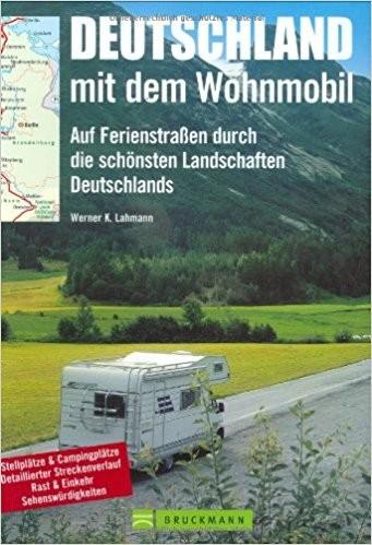 Deutschland mit dem Wohnmobil