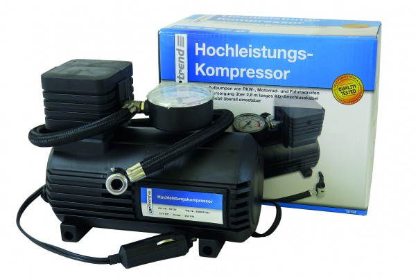 Auto-Luft-Hochleistungs-Kompressor