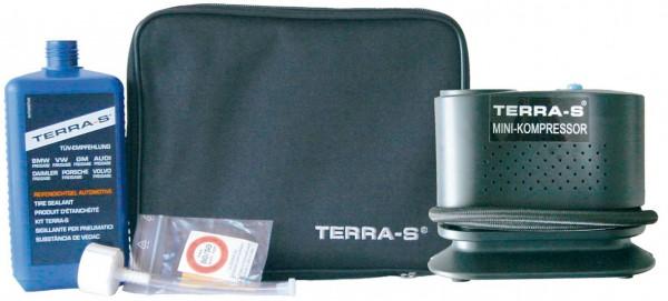 TERRA-S-Reifenpannenset