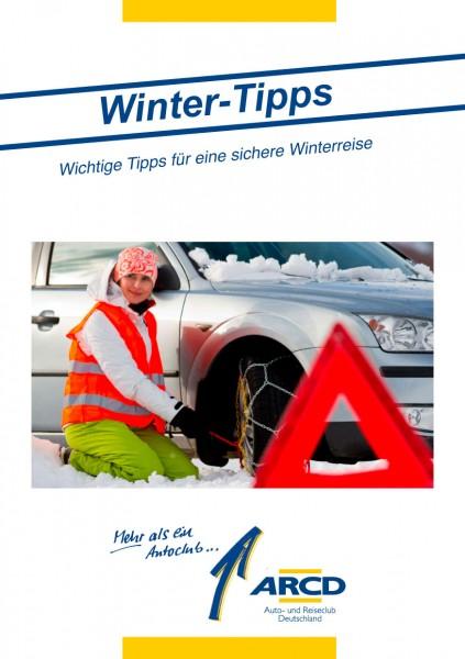 Winter-Tipps