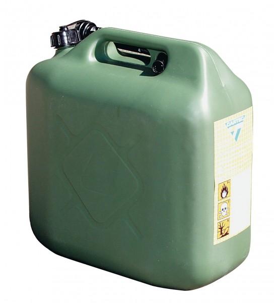 Kraftstoff-Transport-Kanister