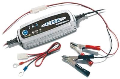 Batterieladegerät CTEK MXS 3.8