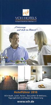 VCH-Hotels - Hotelführer